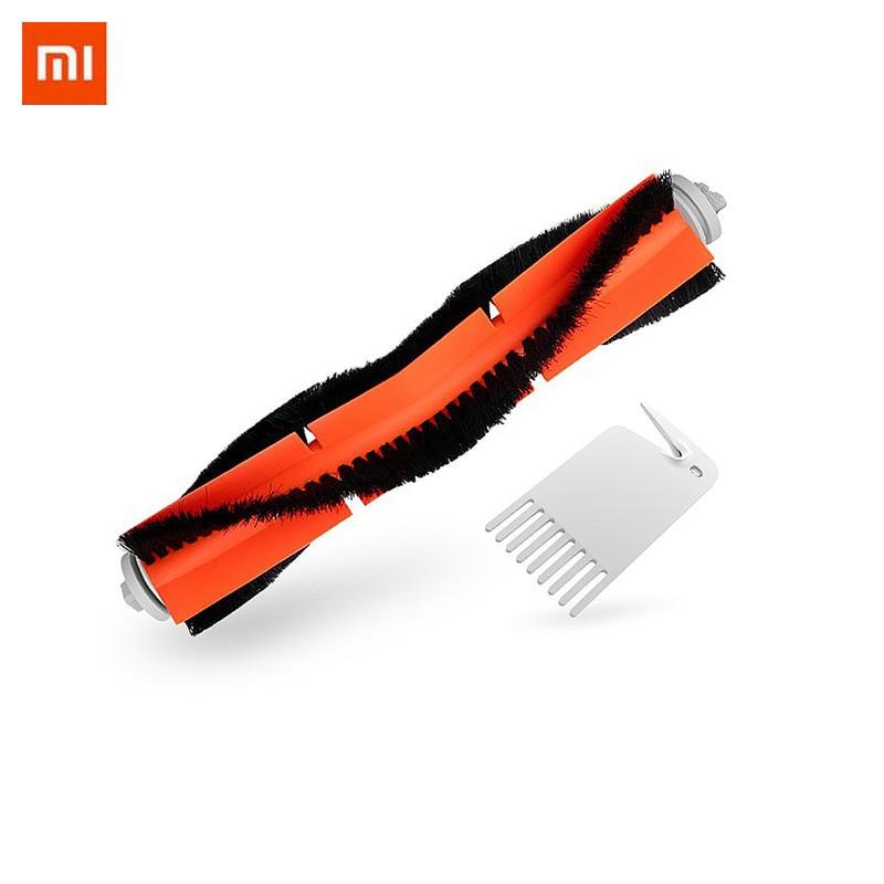Vacuum Cleaner MI Robot Main Brush Rolling Brush Xiaomi Vacuum Cleaner Parts Accessories Replacements Kit
