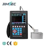 ndt flaw detector ultrasonic weld flaw detector portable welding inspection equipment