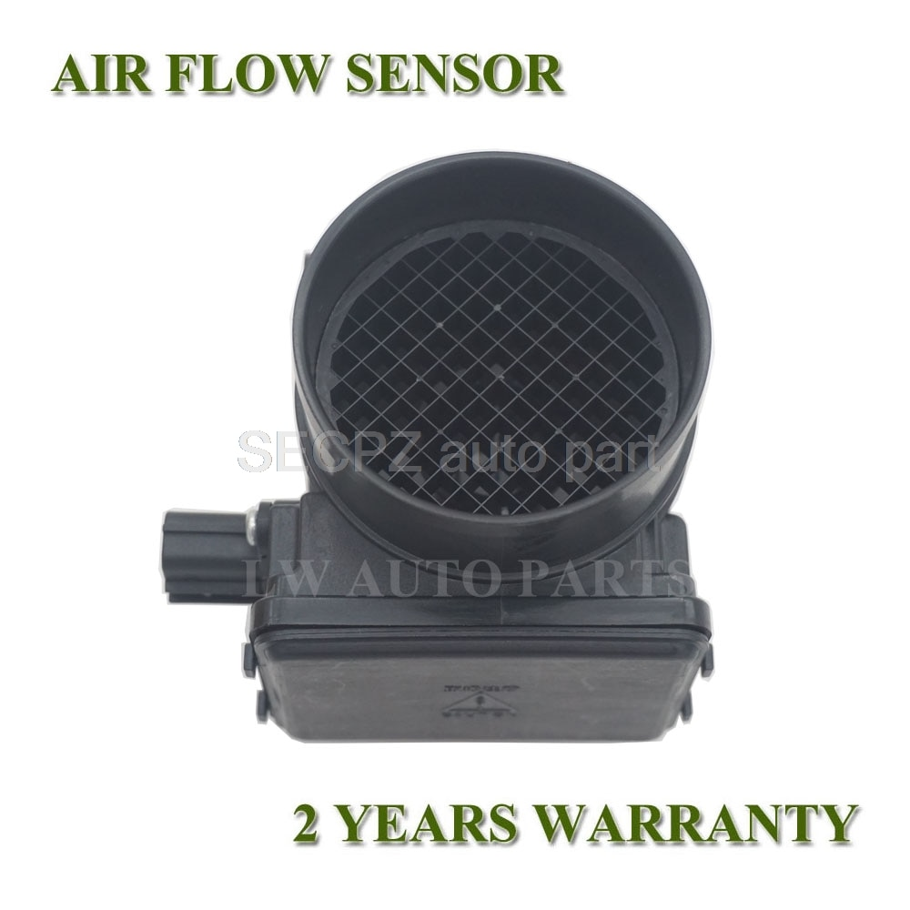 Mass Air Flow Meter MAF Sensor For Mazda Miata Protege Chevrolet Tracker Suzuki Vitara FP39 E5T52071 FP39-13-215