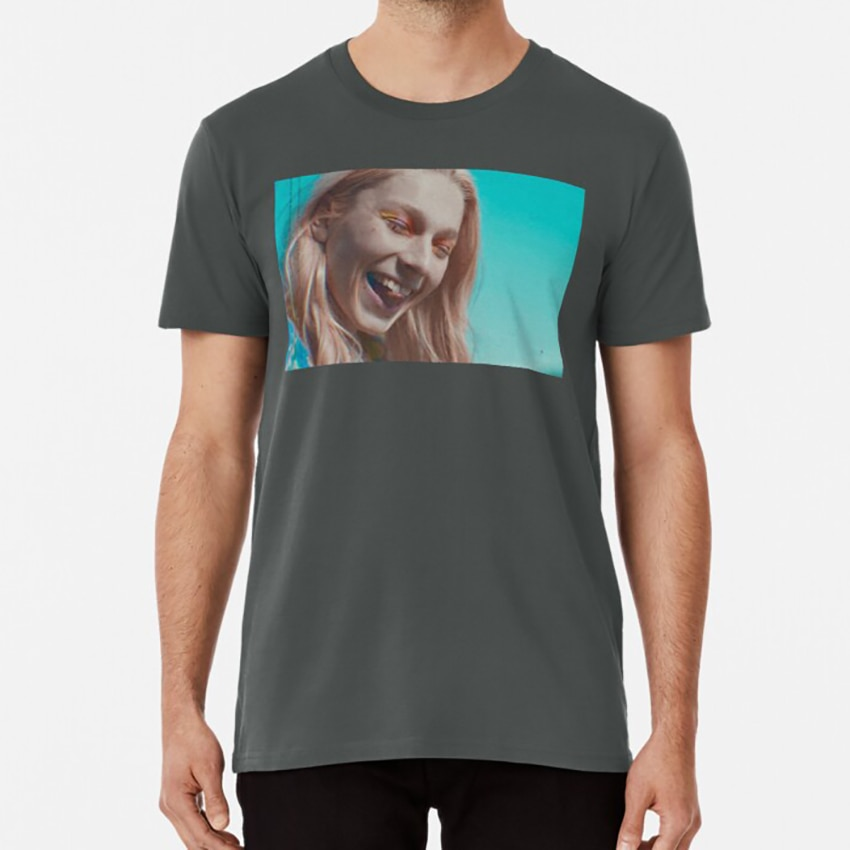 Camiseta de la euforia de Julio camiseta de la euforia