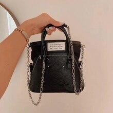 Women Handbag Top Quality Women's Portable Messenger Bag Luxury Brand Designer Fashion Metal Chain S