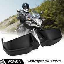 Garde-main de moto protecteurs protège-mains pour Honda NC700X NC750 X NC750X DCT NC750S NC 750X2012 2013 2014 2015 2016 2017