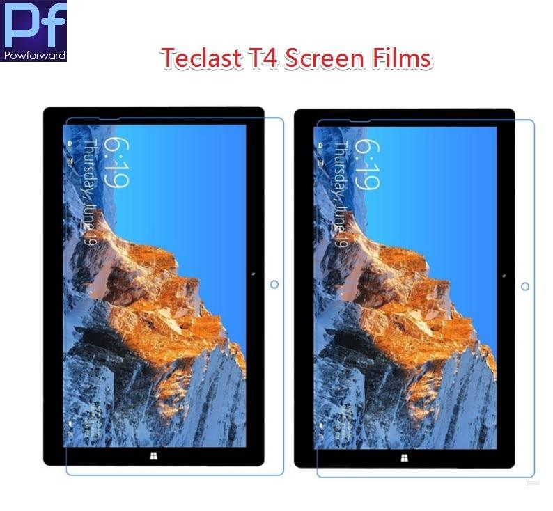 2 teile/los Für Teclast X4 Tablet X 4 PC 11,6 zoll bildschirm film protector Hohe Klar Bildschirm Film LCD HD screen Protector Abdeckung