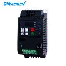 CANlink onduleur et convertisseur de fréquence ca   Entrée triphasé 380v sortie de 3 phases 4kw 380v convertisseur de fréquence ca lecteurs AC