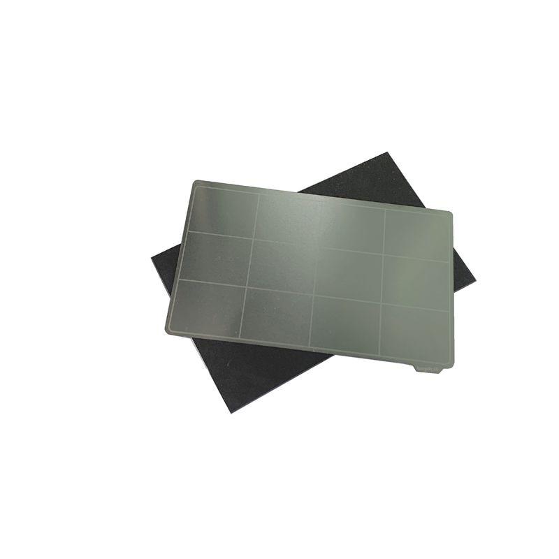 منصة حيوية مطورة ، سرير زنبركي فولاذي مرن مغناطيسي راتينج 132x83 مللي متر لـ Epax X1K