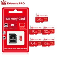 Micro SD Card 8GB 16GB 32GB  64GB Class 10 Memory Card tarjeta micro sd 128GB 256GB usb Flash TF Car