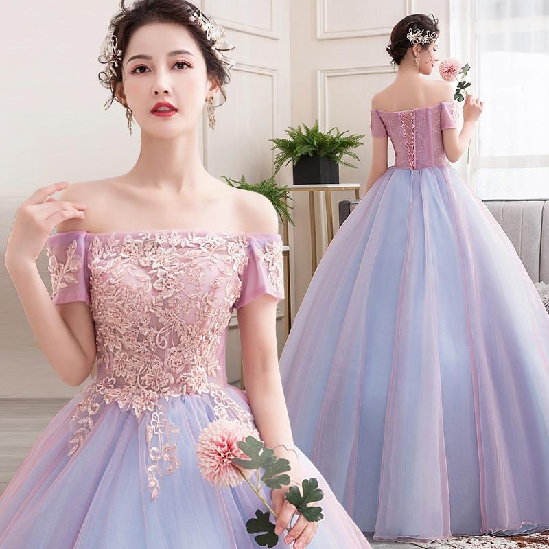 فستان Quinceanera لعام 2021 ، فستان جريفون للحفلات الراقصة الفاخرة ، أنيق خارج الكتف ، فستان عتيق من Vestidos Quinceanera