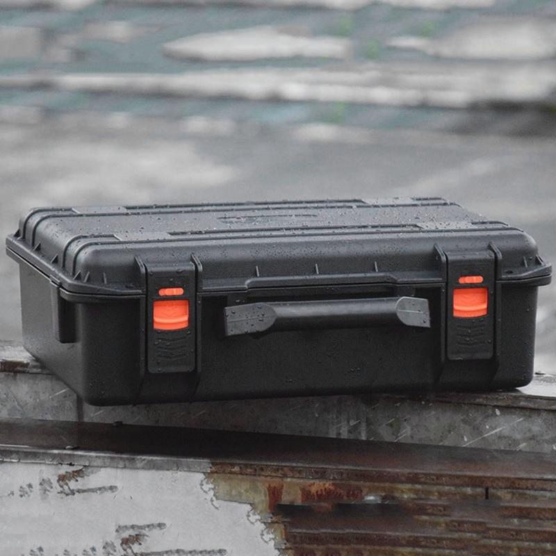 Caja de almacenamiento impermeable caliente para Fimi X8Se