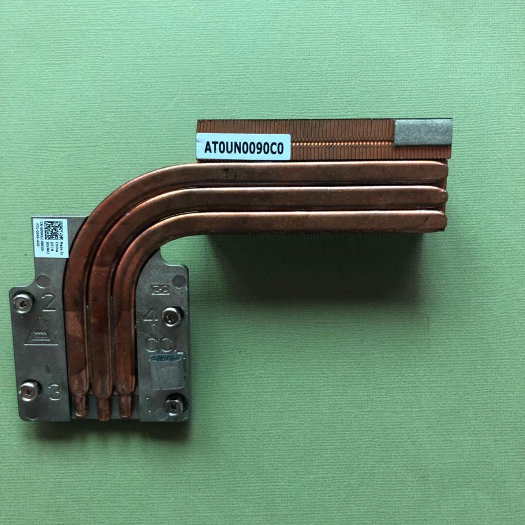 Disipador de calor para ordenador portátil DELL Alienware 18 M18X R3, radiador...