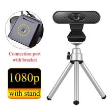 Webcam usb 3.0 caméra haute définition caméra Web avec Microphone HD intégré webcam led pour ordinateur caméra web full hd 1080p
