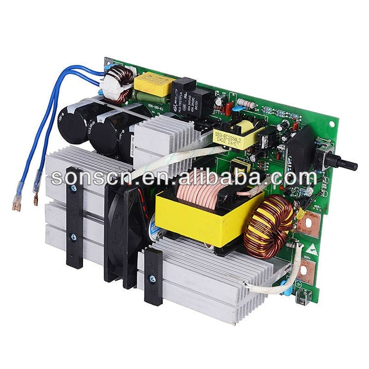 Factory supplier electric welder inverter arc welding machine circuit board factory supplier electric welder inverter arc welding machine circuit board