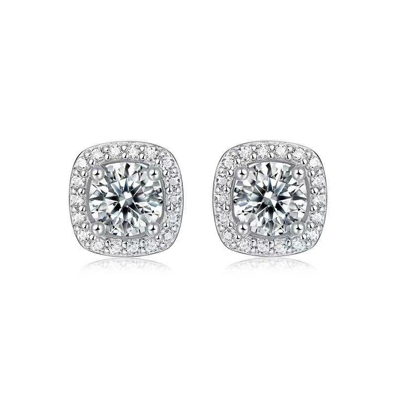 Женские-серьги-гвоздики-из-серебра-925-пробы-с-бриллиантом-диаметром-карата