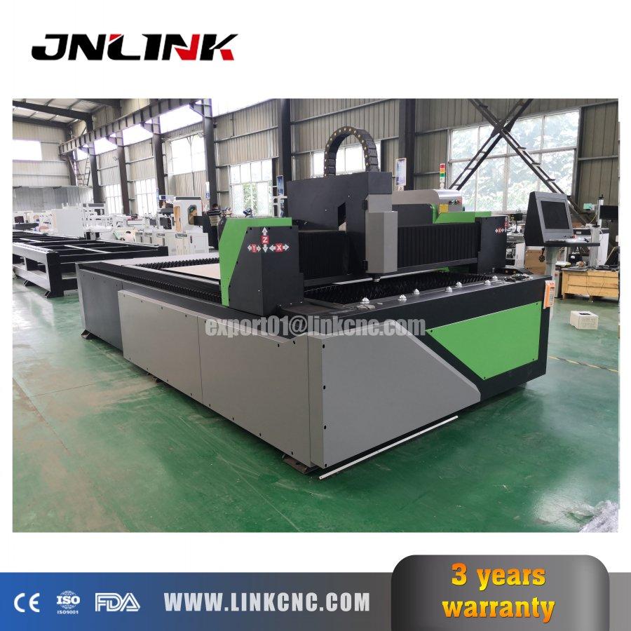 Máquina cortadora láser de fibra de 500 vatios y 1000 vatios para cortadora láser de fibra de metal precio/láser de 1000 vatios