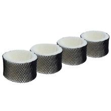 AD-4 Pack Ersatz für Holmes HWF62 Luftbefeuchter Filter, Holmes EINE Filter Kompatibel, kompatibel mit Luftbefeuchter Filter Sunbeam