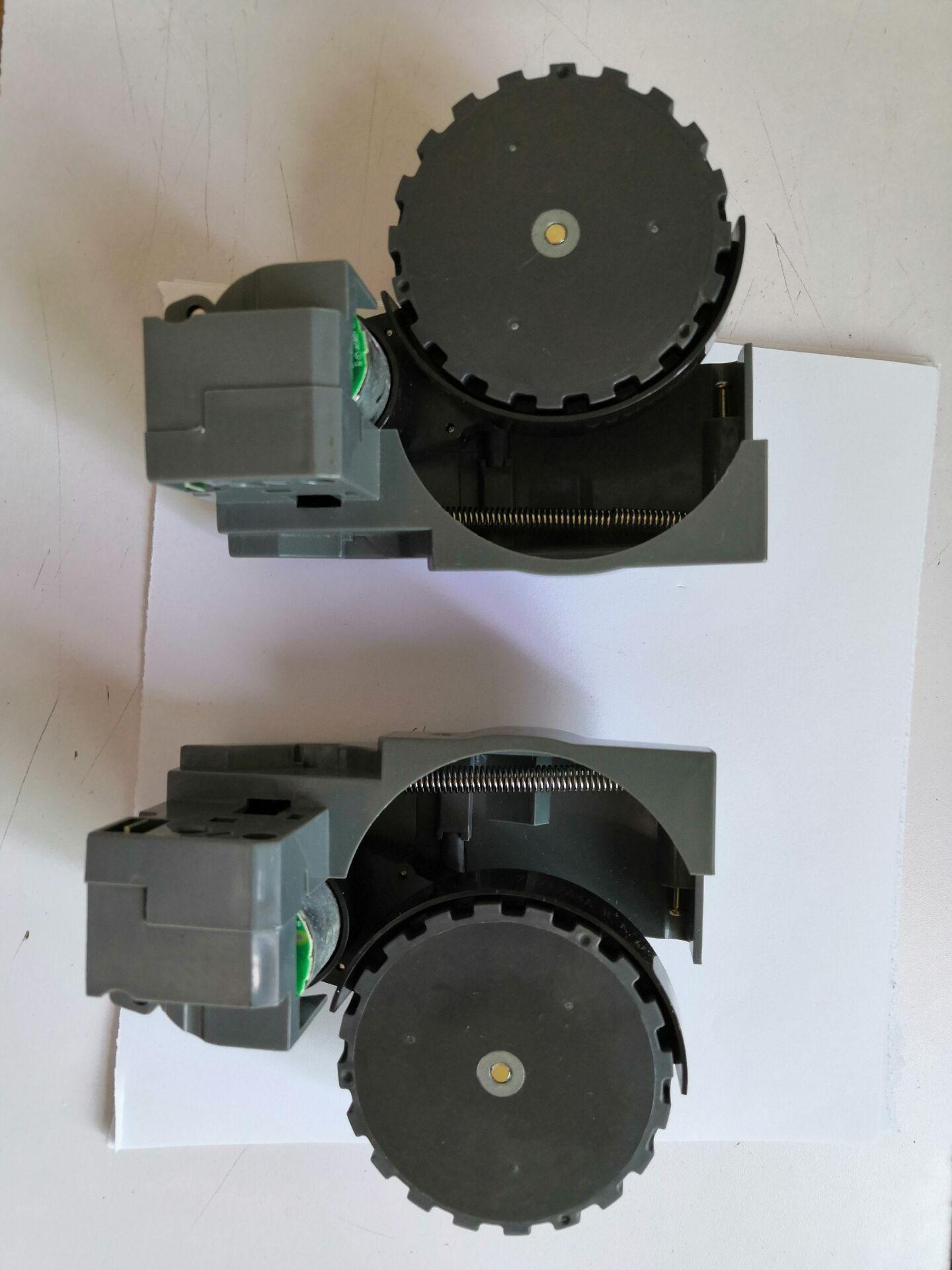 Запасные части для Roomba 800 серии правое/левое колесо для iRobot Roomba 880 885 980 890 870 871 875 860 861 980 пылесос