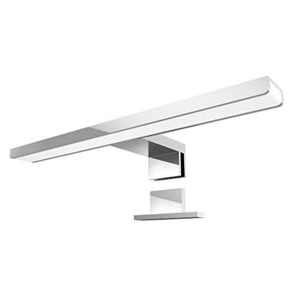 Mirror Light LED Wall Bathroom Cabinet 6000K Makeup Lights Waterproof Vanity Lamp for