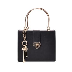 Chain women's bag new fashion foreign style Messenger Bag Fashion Handbag Shoulder Bag