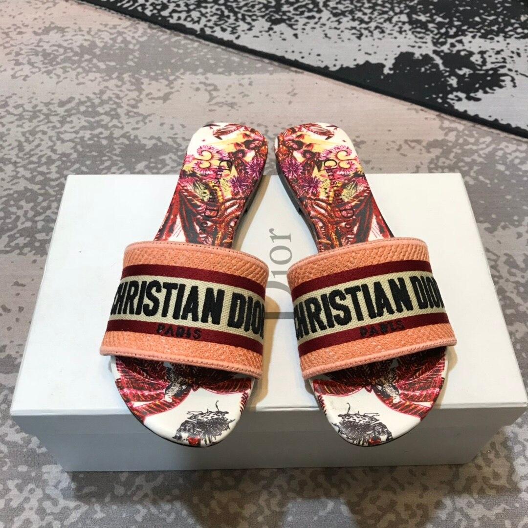 Zapatillas informales comfortable párr mujer de zapatos planos antideslizantes de varios colores...