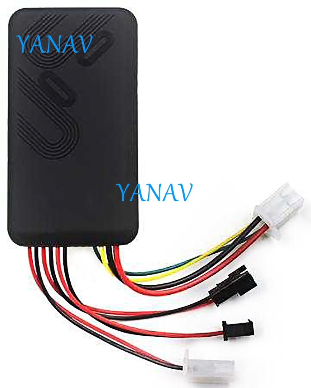 Car Vehicle tracker Real time GPS GSM GPRS Tracker Device Google maps Free Web Platform Services