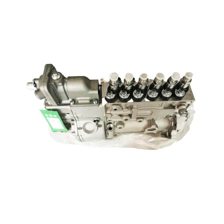 6CT8.3 محرك الديزل جزء مضخة حقن الوقود 4945791