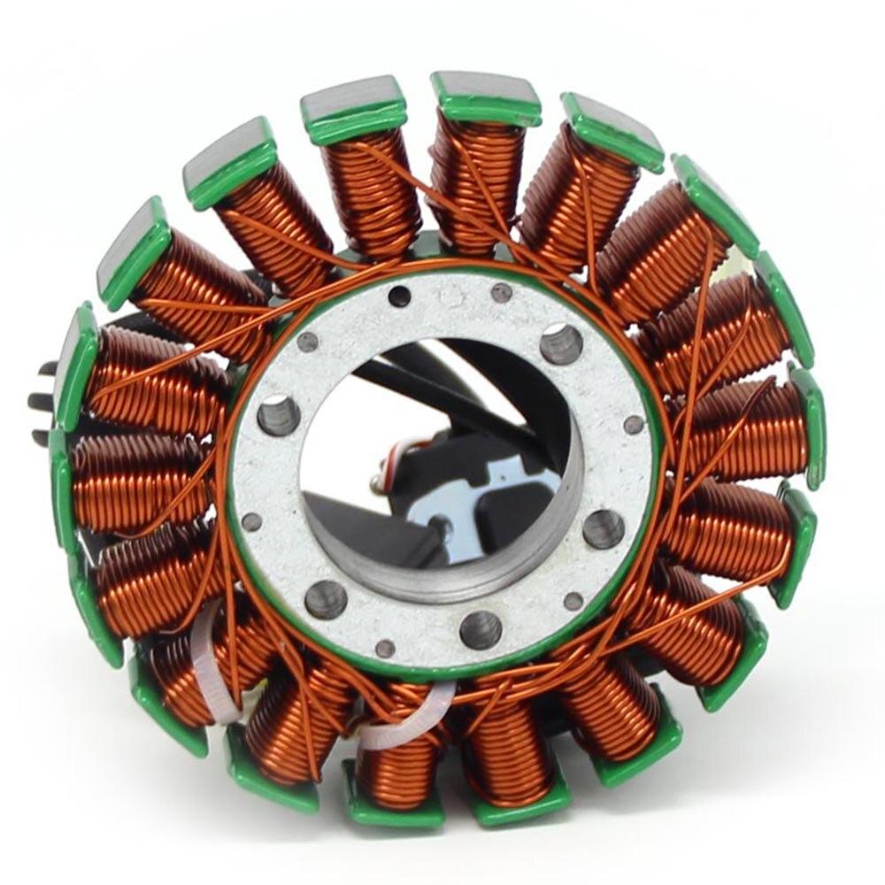 مولد مغناطيسي لفائف الجزء الثابت لرياضي بولاريس 500 HO رينجر 500 جرار غابات EFI Sportsman X2 500 HO EFI 3090081 3089959