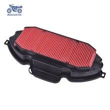 Очиститель воздушного фильтра для мотоцикла HONDA NC700X NC700XD 12 17 NC700 DCT 15 17 NC750 17 19 NC750S NC750J NC750X 14 20 NC 700 750