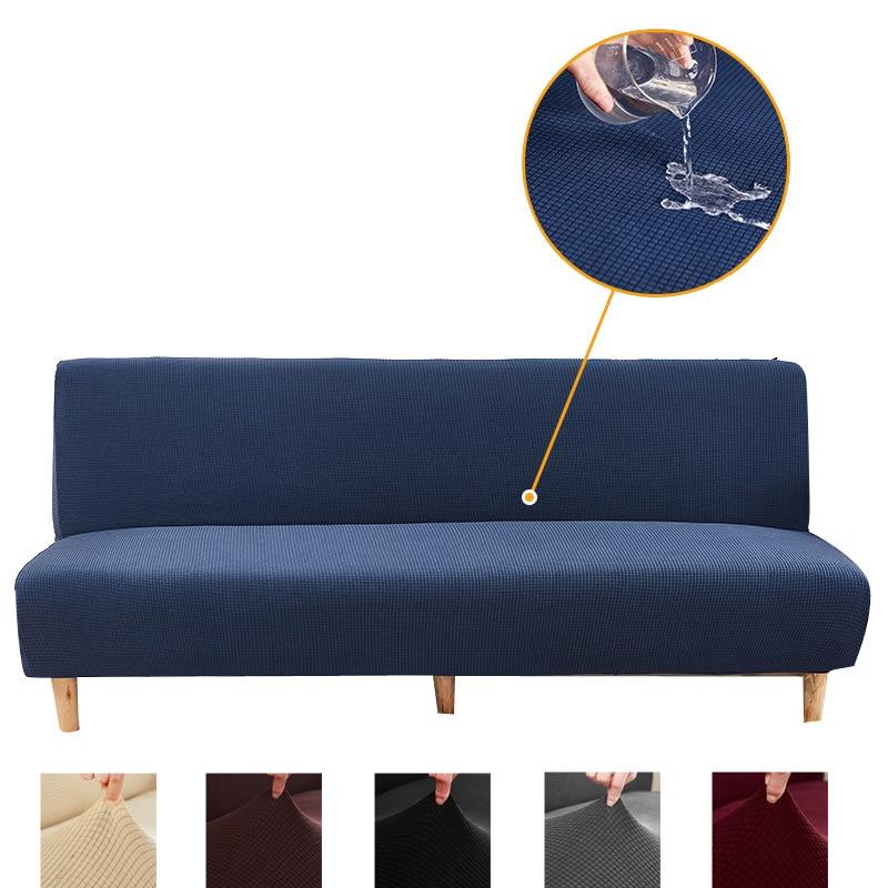 غطاء فوتون مقاوم للماء بدون أذرع ، غطاء أريكة ، واقي صوفا مرن ، غطاء أريكة ، غطاء فوتون قابل للغسل