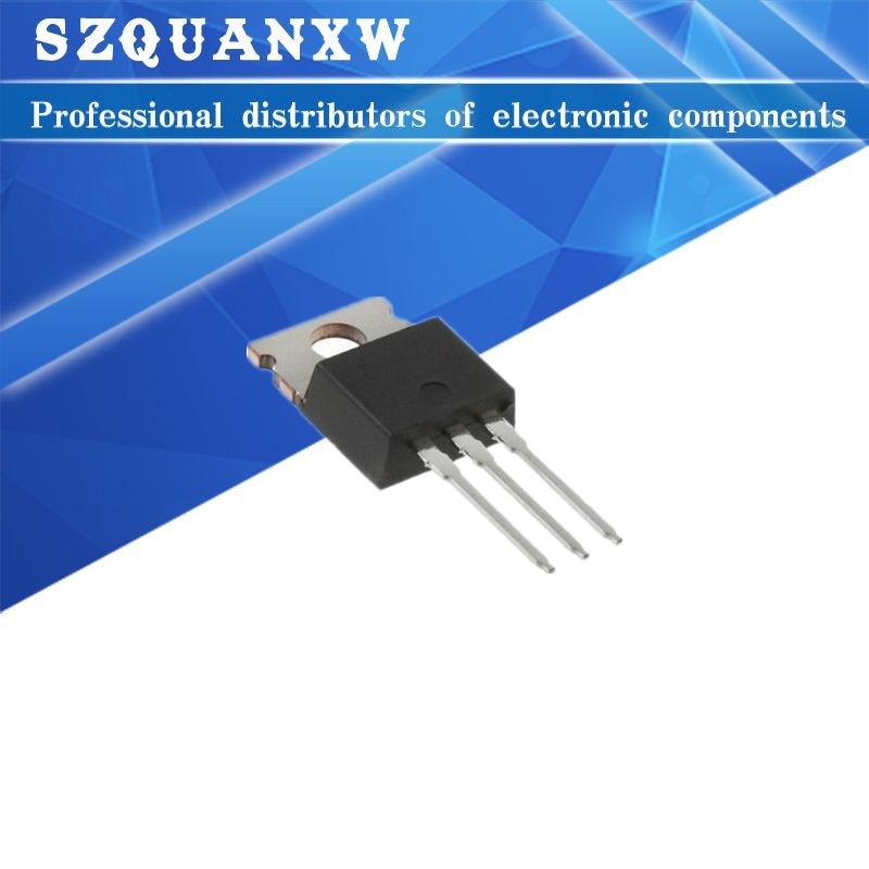 Преобразователь транзисторов TOP222YN TOP222Y TO-220 TOP222, 10 шт.