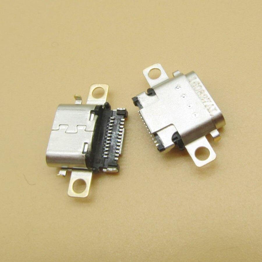 50 قطعة ل Letv Leeco لو 2 X520 X522 X526 X527 X528 X622 X521 X525 X529 X625 ميناء الشحن جاك مقبس التوصيل موصل مايكرو USB