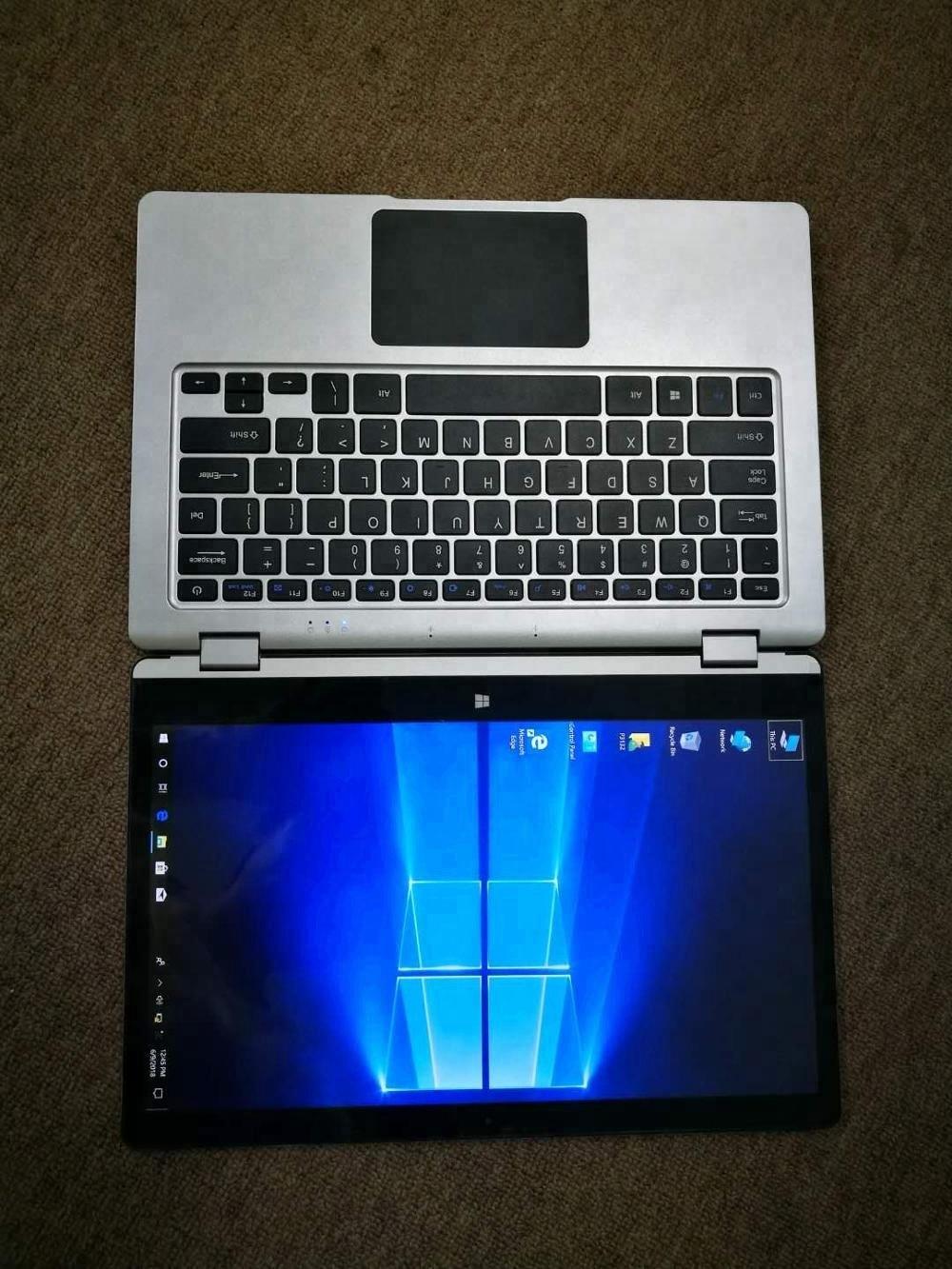 Прямая поставка с фабрики, недорогой ноутбук высокого качества, 13,3 дюйма, ноутбук, компьютер, ПК