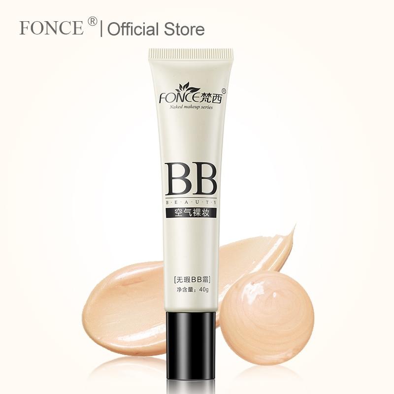 Fonce BB Cream Concealer isolation moisturizing oil control lasting waterproof liquid foundation