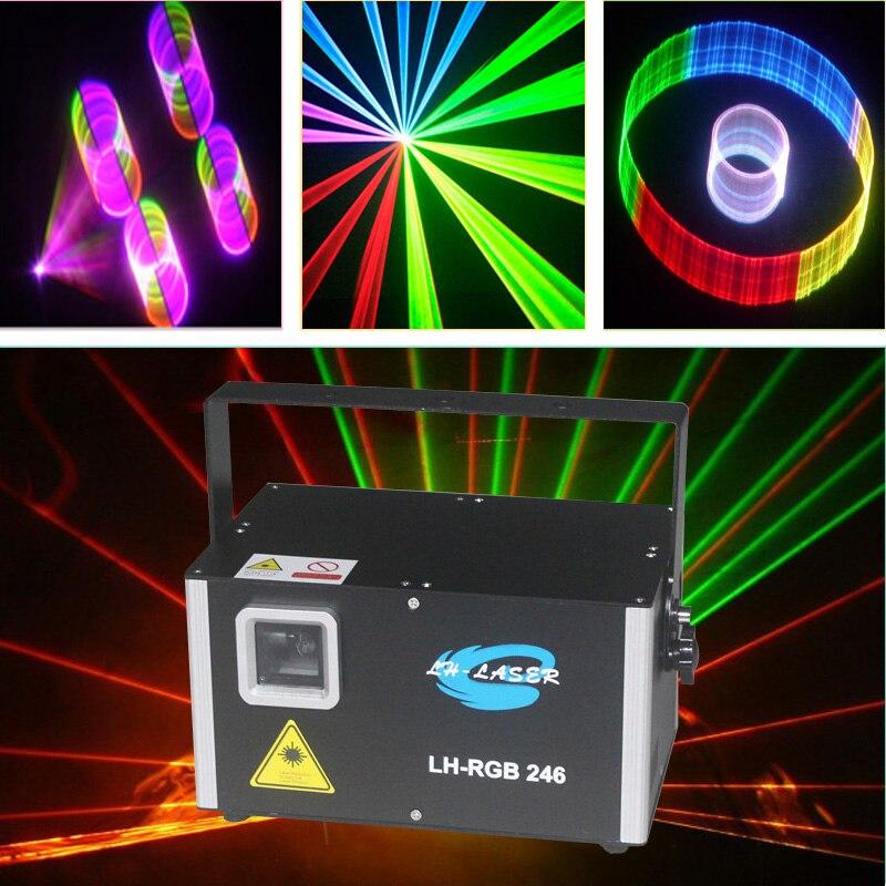 Envío Gratis 2,5 W 2D/3D iluminación láser a la venta precio barato luciérnaga Luz Láser De discoteca show