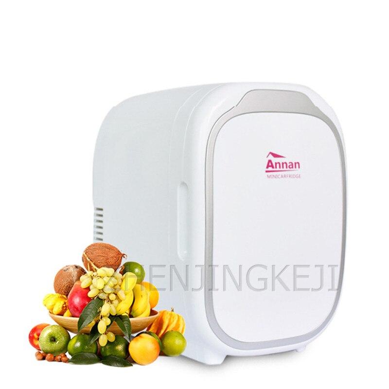 6L маленький холодильник для автомобиля Бытовая техника замороженная бытовая техника инструменты для отопления и охлаждения