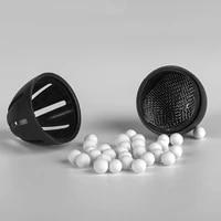 e5bd outdoor fishing oxygenation air pump portable smart induction led light usb intelligent sensor water oxygen pump