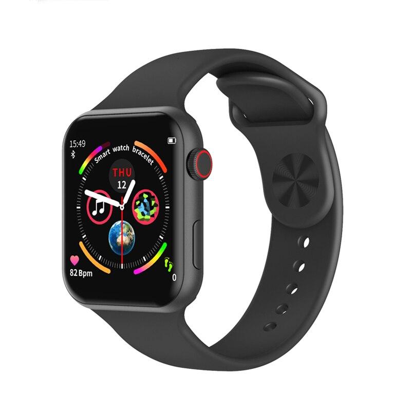 F10 Bluetooth Smart Watch ECG Heart Rate Monitor iwo 8 lite Smartwatch for Android Apple xiaomi band 4 PK iwo 8 Plus 10 Watch