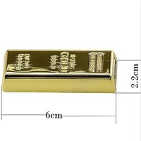 usb gold lover usb 2 0 gold usb flash drive bullion usb flash drive pendrive 4g 8g 16g 32g 64g 128g real capacity creative gift