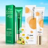 efero anti wrinkle eye cream remove dark circles firming eye cream for eyes lifting skin care anti aging collagen eye creams