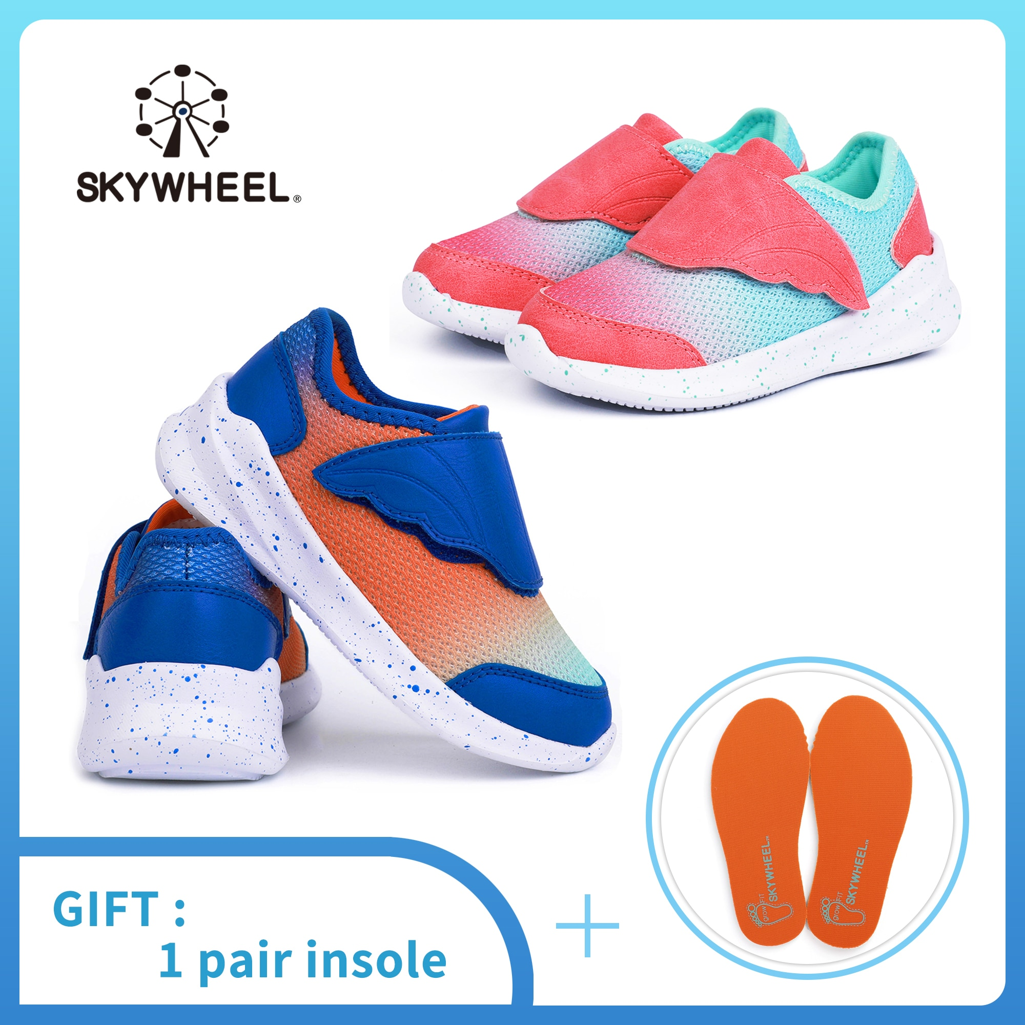 Children Tennis Shoes Kids Sneakers Lightweight Breathable Running Athletic Sports  Casual Shoes For