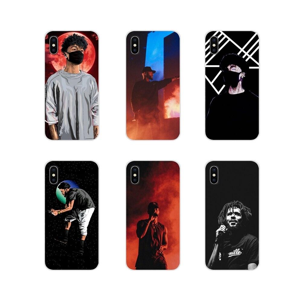 Accessoires Téléphone Étuis Pour Huawei Honor 4C 5C 6X 7 7A 7C 8 9 10 8C 8S 8X 9X 10I 20 Lite Pro Scarlxrd J Cole