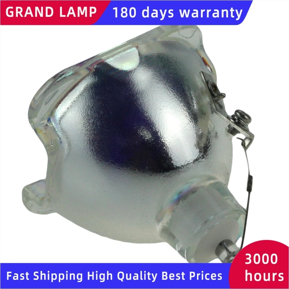 400-0003-00 Replacement Projector Lamp bare  FOR 3D PERCEPTION X15E/X30/X30E/X30I Lamp Projector