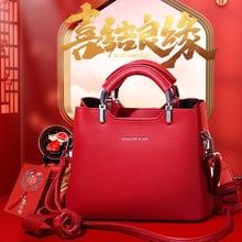 Large capacity PU Leather Crossbody Bags for Women 2020 Luxury Handbags Women Bags Designer Handbags