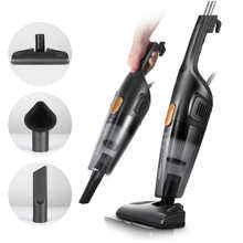 Deerma DX115c Vacuum Cleaner Portable Handheld Household Strong Suction Home Aspirator Dust Collector
