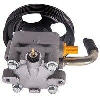 Power Steering Pump Fit Mazda Protege Protege5 99-03 1.6L 1.8L 2.0L DOHC 21-5142