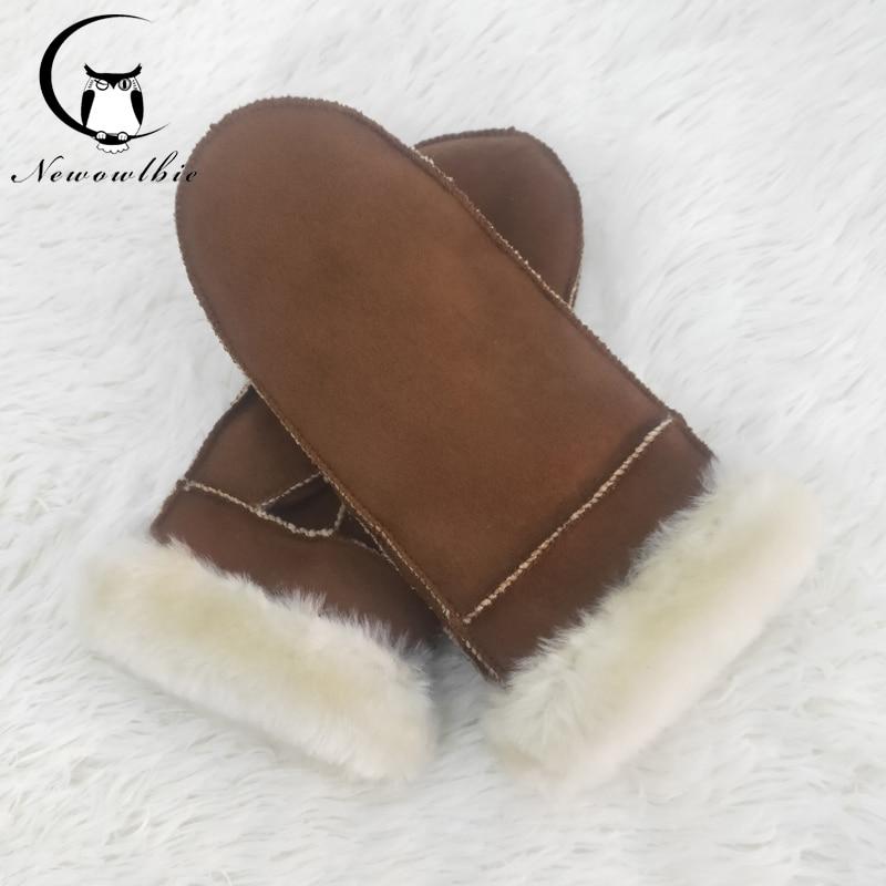 Перчатки из искусственной овчины, теплые и портативные, продажа, ограниченная продажа