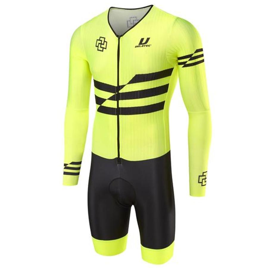 ملابس جيرسي الرجالية من Velotec لرياضة ركوب الدراجات ملابس صيفية لركوب الدراجات ملابس روبا Ciclismo Hombre لرياضة الترياتلون