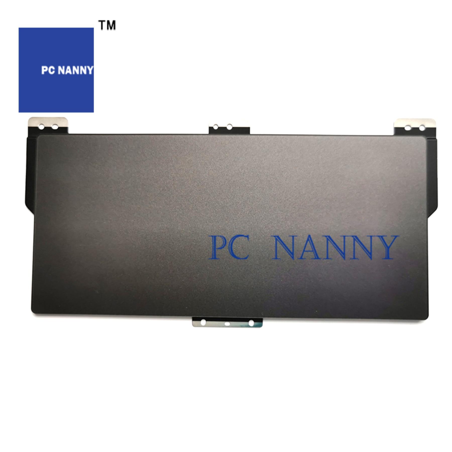PCNANNY ل HP الحسد 15 X360 15 15-BL اللمس ماوس زر انقر سادة TM3270 TM-03270-001 اختبار جيدة