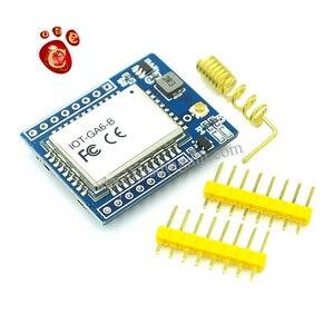 Ga6-b Mini GPRSGSM модуль A6 SMS плата разработки голоса беспроводные данные более SIM800L