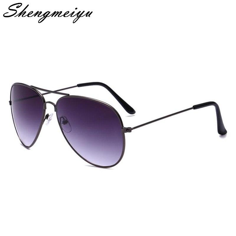 Солнцезащитные очки-авиаторы для мужчин и женщин, защитные спортивные солнечные очки с покрытием, летние модные авиаторы