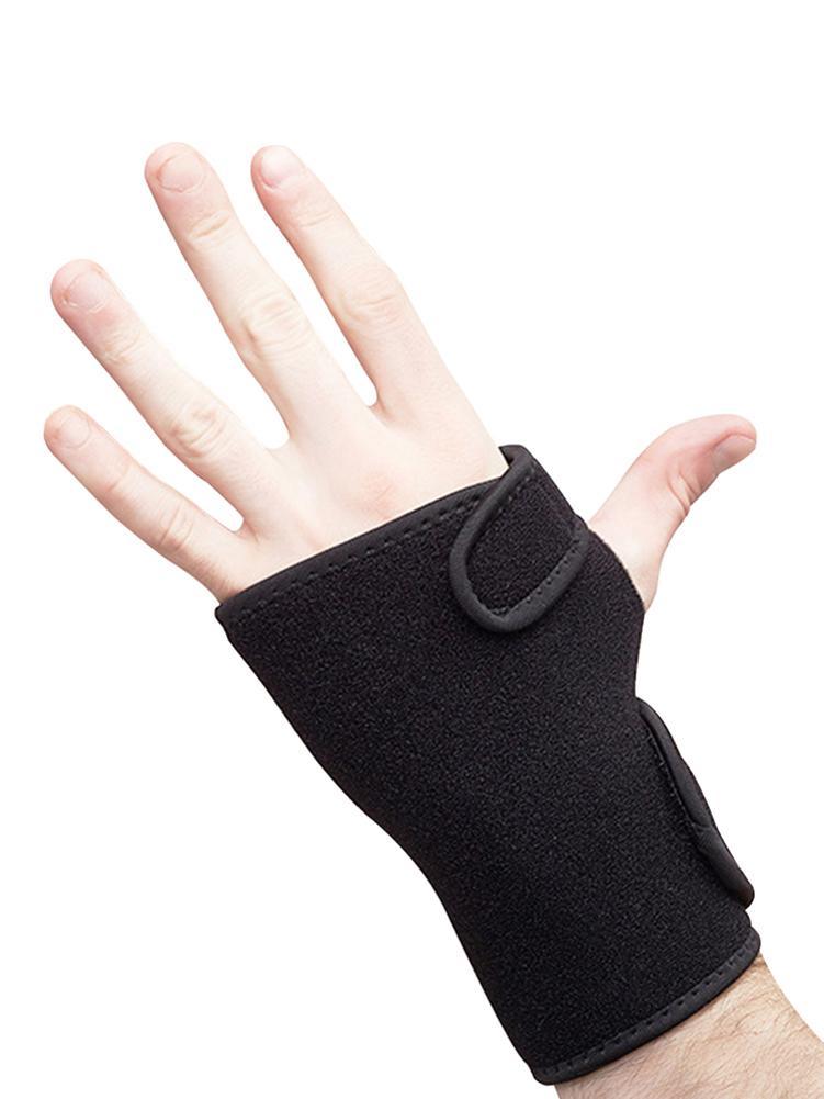 Регулируемый фиксатор на запястье, фиксатор на запястье, фиксатор на палец, защитная поддержка, крепление на запястье, пластина, фиксатор на...