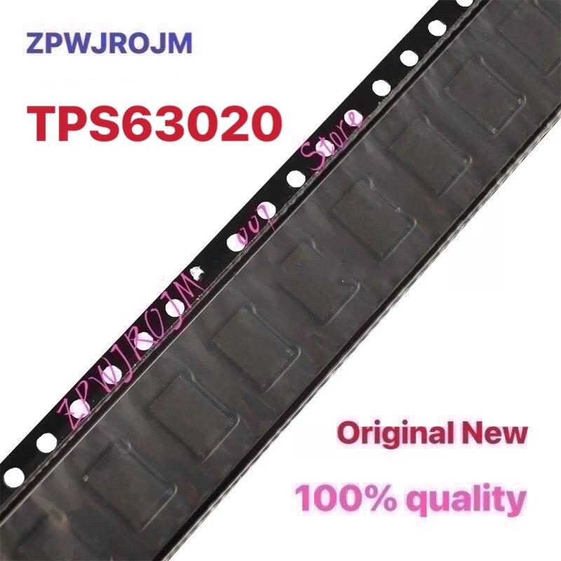 10pcs-lot-tps63020-ps63020-qfn-14